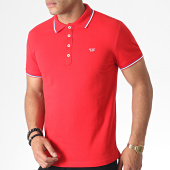 /achat-polos-manches-courtes/diesel-polo-manches-courtes-randy-new-00sw7c-0mxza-rouge-184727.html