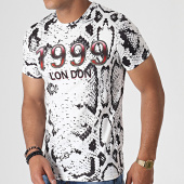 /achat-t-shirts/john-h-tee-shirt-a039-blanc-noir-serpent-184735.html