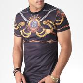 /achat-t-shirts/john-h-tee-shirt-a048-noir-renaissance-184769.html