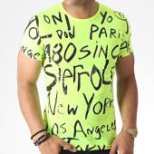 /achat-t-shirts/john-h-tee-shirt-m-30-vert-clair-fluo-184779.html