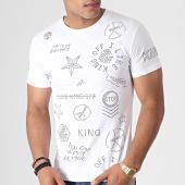 /achat-t-shirts/john-h-tee-shirt-a-strass-a051-blanc-184788.html