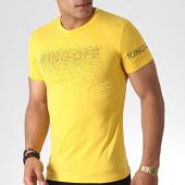 /achat-t-shirts/john-h-tee-shirt-a-strass-a045-jaune-184792.html