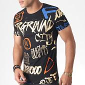 /achat-t-shirts/john-h-tee-shirt-m29-noir-dore-184794.html