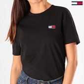 https://www.laboutiqueofficielle.com/achat-t-shirts/tommy-jeans-tee-shirt-femme-badge-6813-noir-184750.html