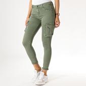 /achat-jeans/girls-only-jean-skinny-femme-164-vert-kaki-184843.html