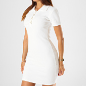 /achat-robes/girls-only-robe-polo-femme-9157-blanc-184889.html