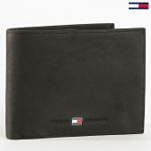 /achat-portefeuilles/tommy-hilfiger-portefeuille-johnson-0659-noir-184923.html