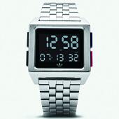 /achat-montres/adidas-montre-archive-m1-z012924-silver-black-blue-red-184967.html