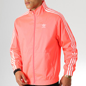 /achat-vestes/adidas-veste-zippee-a-bandes-lock-up-ed6095-rose-fluo-blanc-185018.html