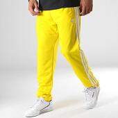 /achat-pantalons-joggings/adidas-pantalon-jogging-a-bandes-firebird-tp-ed7014-jaune-blanc-185025.html