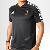 /achat-t-shirts/adidas-maillot-de-football-juventus-tr-dx9127-noir-blanc-corail-fluo-185045.html