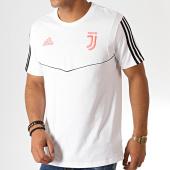 /achat-t-shirts/adidas-tee-shirt-a-bandes-juventus-dx9132-blanc-185050.html