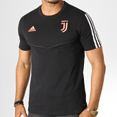 /achat-t-shirts/adidas-tee-shirt-a-bandes-juventus-dx9131-noir-blanc-corail-fluo-185052.html