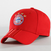 /achat-casquettes-de-baseball/adidas-casquette-3-stripes-bayern-mnchen-dy7677-rouge-185070.html