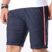 /achat-shorts-chinos/edc-by-esprit-short-chino-slim-a-bandes-069cc2c008-bleu-marine-185088.html