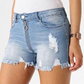 /achat-shorts-jean/girls-only-short-jean-femme-dj1060-bleu-denim-185065.html