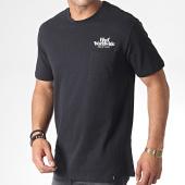 /achat-t-shirts/huf-tee-shirt-poche-issue-logo-noir-blanc-185004.html