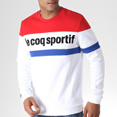 /achat-sweats-col-rond-crewneck/le-coq-sportif-sweat-crewneck-tricolore-n1-blanc-bleu-rouge-185100.html