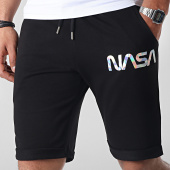 /achat-shorts-jogging/nasa-short-jogging-iridescent-worm-logo-noir-185180.html
