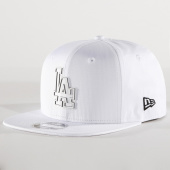 /achat-snapbacks/new-era-casquette-snapback-ripstop-9fifty-los-angeles-dodgers-11941638-blanc-185143.html