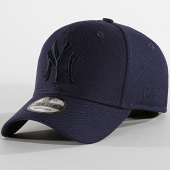 /achat-casquettes-de-baseball/new-era-casquette-baseball-diamond-9forty-new-york-yankees-11945710-bleu-marine-185147.html