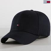 /achat-casquettes-de-baseball/tommy-hilfiger-casquette-classic-5080-bleu-marine-185068.html