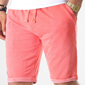 /achat-shorts-jogging/paname-brothers-short-jogging-bingo-corail-185093.html