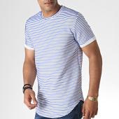 /achat-t-shirts-longs-oversize/uniplay-tee-shirt-oversize-401-blanc-bleu-roi-185083.html