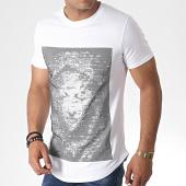 /achat-t-shirts-longs-oversize/uniplay-tee-shirt-oversize-avec-strass-up-zs015-blanc-185105.html