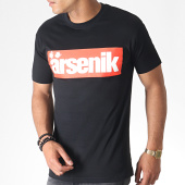 /achat-t-shirts/arsenik-tee-shirt-boxed-noir-rouge-185216.html