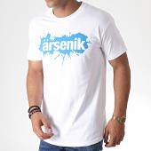 /achat-t-shirts/arsenik-tee-shirt-splash-blanc-bleu-185221.html