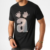 /achat-t-shirts/arsenik-tee-shirt-strass-noir-185222.html