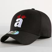 /achat-casquettes-de-baseball/arsenik-casquette-baseball-noir-185223.html