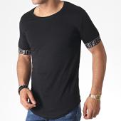 /achat-t-shirts-longs-oversize/classic-series-tee-shirt-oversize-279-noir-185203.html