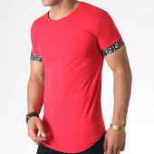 /achat-t-shirts-longs-oversize/classic-series-tee-shirt-oversize-279-rouge-185204.html