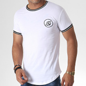 /achat-t-shirts-longs-oversize/classic-series-tee-shirt-oversize-280-blanc-185207.html
