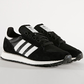 /achat-baskets-basses/adidas-baskets-forest-grove-ee5834-core-black-cloud-white-chalk-white-185197.html