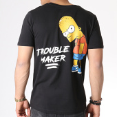 /achat-t-shirts/the-simpsons-tee-shirt-trouble-maker-noir-185227.html