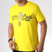 /achat-t-shirts/the-simpsons-tee-shirt-im-cool-jaune-185238.html