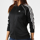 /achat-vestes/adidas-veste-de-sport-femme-avec-bandes-ss-ed7473-noir-185323.html