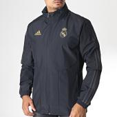 /achat-vestes/adidas-veste-zippee-a-bandes-real-dx7855-noir-dore-185420.html