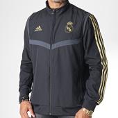 /achat-vestes/adidas-veste-zippee-a-bandes-real-dx7859-noir-dore-185428.html