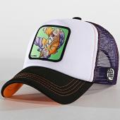 /achat-trucker/dragon-ball-z-casquette-trucker-kame-noir-blanc-violet-185273.html