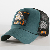 /achat-trucker/dragon-ball-z-casquette-trucker-trunks-bleu-marine-noir-185275.html