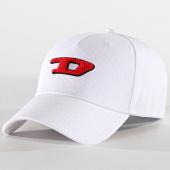 /achat-casquettes-de-baseball/diesel-casquette-digra-blanc-185363.html