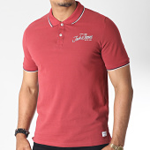 /achat-polos-manches-courtes/jack-and-jones-polo-manches-courtes-beams-rouge-brique-185324.html