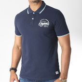 /achat-polos-manches-courtes/jack-and-jones-polo-manches-courtes-beams-bleu-marine-185325.html