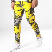 /achat-pantalons-cargo/john-h-pantalon-cargo-p2820-vert-kaki-jaune-camouflage-185387.html
