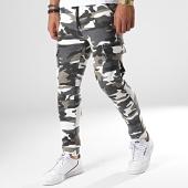 /achat-pantalons-cargo/john-h-pantalon-cargo-a2398-marron-blanc-camouflage-185391.html