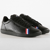 /achat-baskets-basses/le-coq-sportif-baskets-courtstar-1920100-triple-black-185280.html